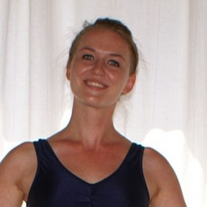 Barbara Scholtz