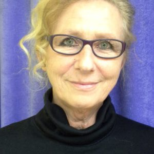 Gilda Scholtzova